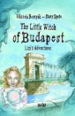 The little witch of budapest (the adventures of lizi)